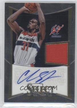 2012-13 Panini Select #253 - Chris Singleton /399