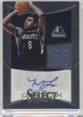 2012-13 Panini Select #269 - Malcolm Lee /399
