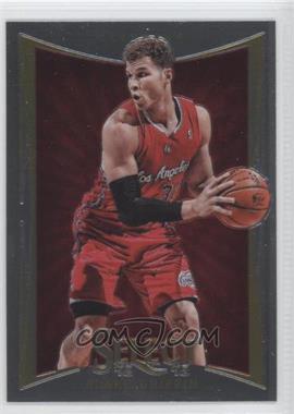 2012-13 Panini Select #46 - Blake Griffin