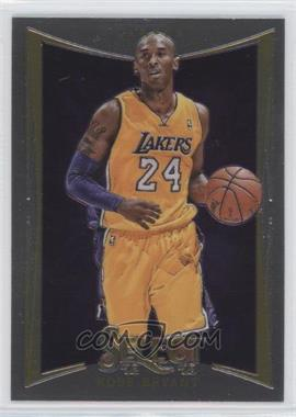 2012-13 Panini Select #54 - Kobe Bryant