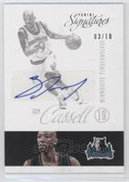 Sam Cassell /10
