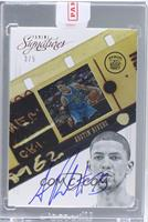 Austin Rivers /5 [ENCASED]