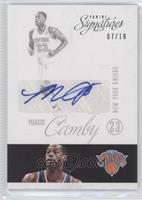 Marcus Camby /10