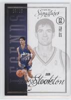John Stockton /25