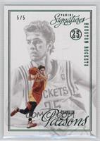 Chandler Parsons /5