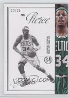 Paul Pierce /25