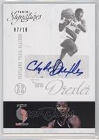 Clyde Drexler /10