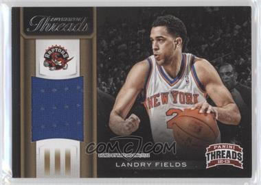2012-13 Panini Threads - Authentic Threads #35 - Landry Fields