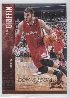 2012-13 Panini Threads - [Base] #59 - Blake Griffin