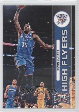 2012-13 Panini Threads - High Flyers #11 - Kevin Durant