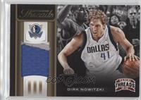 Dirk Nowitzki /20