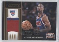 Kenny Anderson /25