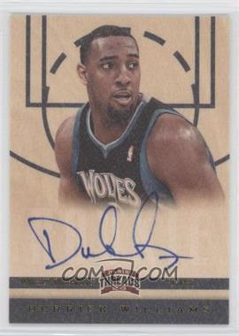 2012-13 Panini Threads #152 - Derrick Williams