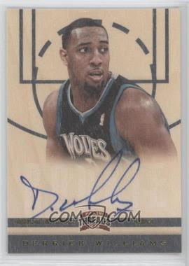 2012-13 Panini Threads #152 - Derrick Williams