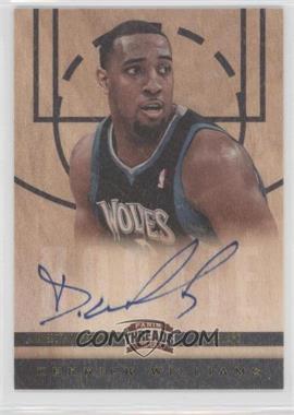 2012-13 Panini Threads #152 - Rookies - Derrick Williams