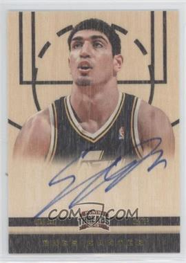 2012-13 Panini Threads #153 - Enes Kanter