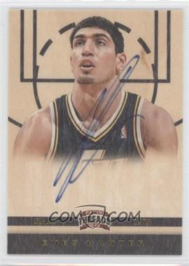 2012-13 Panini Threads #153 - Rookies - Enes Kanter
