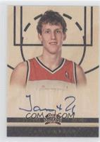Rookies - Jan Vesely
