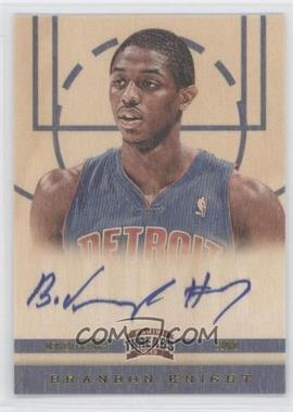 2012-13 Panini Threads #157 - Brandon Knight
