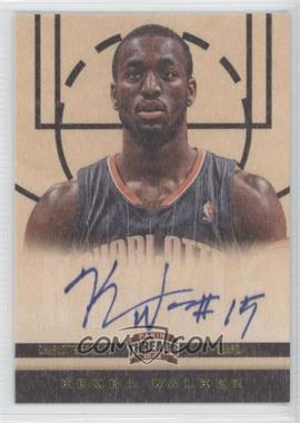 2012-13 Panini Threads #158 - Kemba Walker