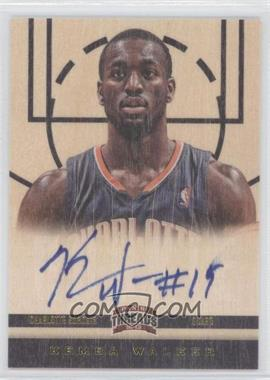 2012-13 Panini Threads #158 - Rookies - Kemba Walker