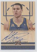 Rookies - Klay Thompson