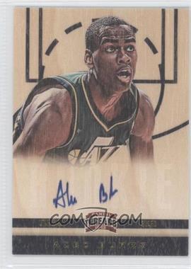 2012-13 Panini Threads #160 - Rookies - Alec Burks