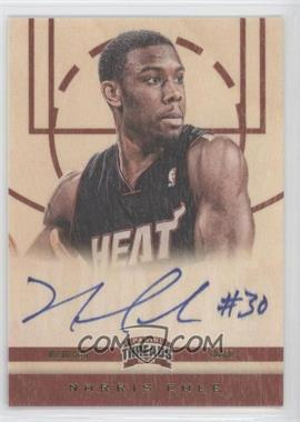 2012-13 Panini Threads #174 - Rookies - Norris Cole