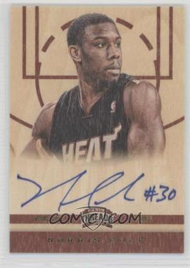2012-13 Panini Threads #174 - Rookies - Norris Cole
