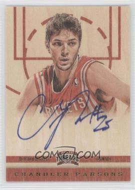 2012-13 Panini Threads #182 - Chandler Parsons