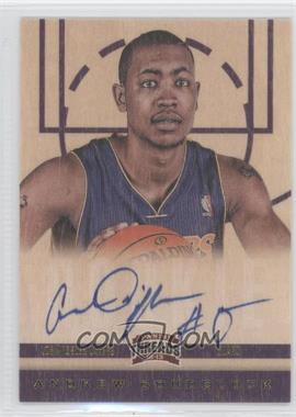 2012-13 Panini Threads #189 - Andrew Goudelock