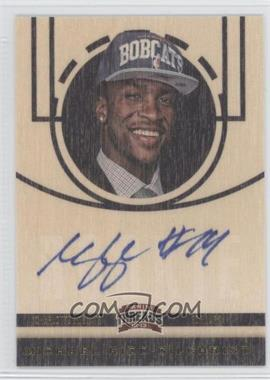 2012-13 Panini Threads #202 - Michael Kidd-Gilchrist