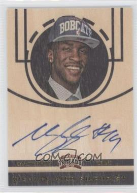 2012-13 Panini Threads #202 - Rookies - Michael Kidd-Gilchrist