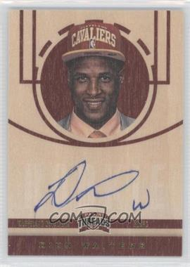2012-13 Panini Threads #204 - Dion Waiters