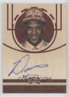 2012-13 Panini Threads #204 - Rookies - Dion Waiters
