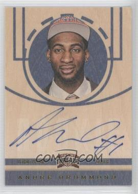 2012-13 Panini Threads #209 - Andre Drummond