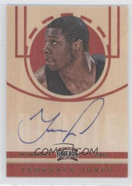 2012-13 Panini Threads #218 - Rookies - Terrence Jones