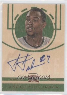 2012-13 Panini Threads #221 - Rookies - Jared Sullinger