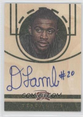 2012-13 Panini Threads #242 - Doron Lamb