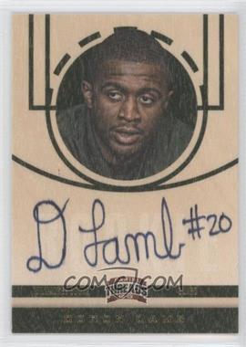 2012-13 Panini Threads #242 - Doron Lamb