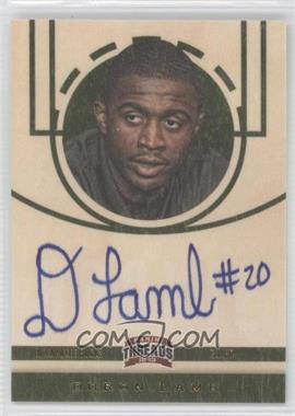 2012-13 Panini Threads #242 - Rookies - Doron Lamb