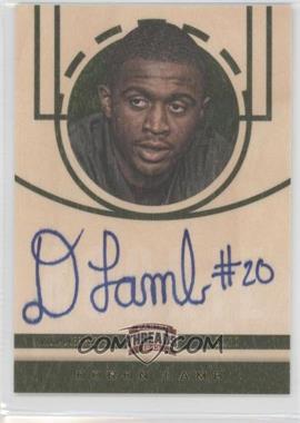 2012-13 Panini Threads #242 - Rookies - Doron Lamb