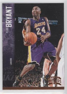 2012-13 Panini Threads #64 - Kobe Bryant