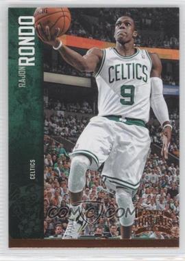 2012-13 Panini Threads #8 - Rajon Rondo