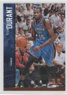 2012-13 Panini Threads #98 - Kevin Durant