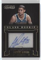 Glass Rookie Autographs - Austin Rivers /10