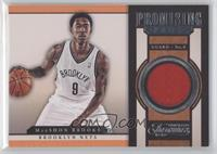 MarShon Brooks /149