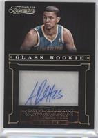 Glass Rookie Autographs - Austin Rivers /499