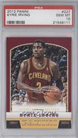Kyrie Irving [PSA 10]