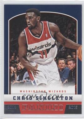 2012-13 Panini #242 - Chris Singleton